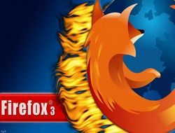 Отметка в 5 млн скачиваний Firefox 3 уже преодолена