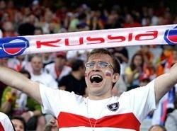 Что смешного в Евро-2008
