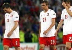 Поляки считают свою сборную худшей командой на ЕВРО-2008