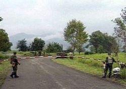 Грузия разблокировала дороги в Южной Осетии