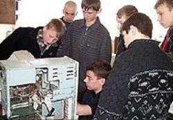 Детей-инвалидов обучат компьютерной грамотности