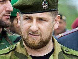 Рамзан Кадыров готов вновь взяться за оружие