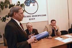Единороссы спорят о целесообразности партийных «чисток»