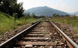 В Сухуми подорван участок железной дороги