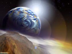В ближайшем будущем земляне останутся без связи, навигации и компьютеров?
