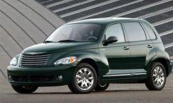 Chrysler продолжит производство ретро-универсала PT Cruiser