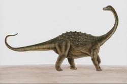 В Юте нашли шесть хорошо сохранившихся скелетов динозавров