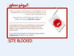 В ОАЭ запретили LiveJournal