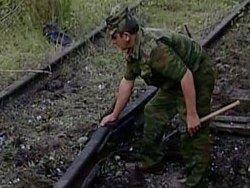 Грузия отвергла причастность к теракту в Абхазии