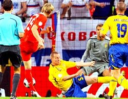 ЕВРО-2008. Россия-Швеция. Подробности