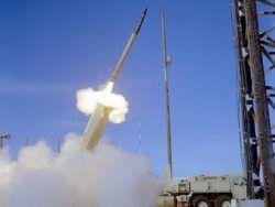 Палестина и Израиль обменялись ракетами