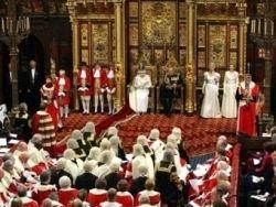 Великобритания ратифицировала Лиссабонский договор