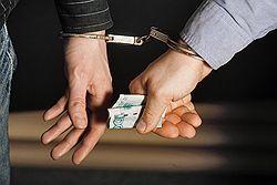 Милиционеров обвинили в банковских спецоперациях