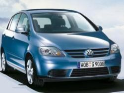 Десятка самых продаваемых автомобилей в Европе за 5 месяцев 2008 года