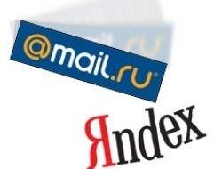 Mail.ru обошел «Яндекс» по месячной и недельной аудитории
