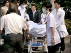 В Японии увеличивается количество самоубийц