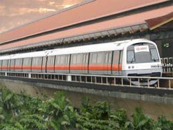 В Тайване появились поезда, идущие без остановок