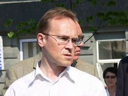 Мэра Орла Александра Касьянова объявили в розыск