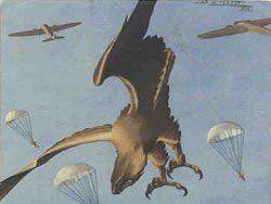 Итальянские плакаты времен Второй мировой войны