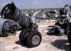 Человеческий фактор авиакатастроф