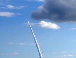 РВСН запустили шесть американских спутников