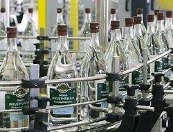 Правительство рассматривает концепцию удешевления легальной водки