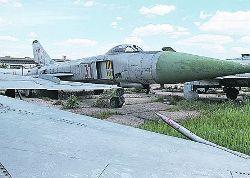 Почему Национальный музей авиации оказался никому не нужен?