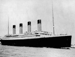 """Christie\'s выставит на аукцион спасательный жилет с \""""Титаника\"""""""