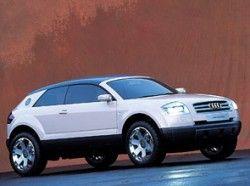 Audi выпустит доступный внедорожник Q1