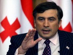 Михаил Саакашвили подготовил постановление о выводе российских миротворцев