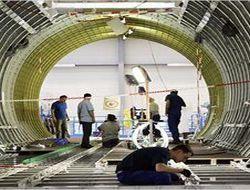 Европейский аэрокосмический концерн хочет остаться в России