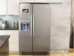 Пропавшего в Калуге мальчика нашли запертым в холодильнике