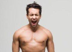 Тестостерон для настоящего мужчины