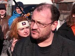 """Лидера партии \""""Яблоко\"""" могут засудить"""