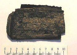 В Пскове обнаружили записную книжку XV века