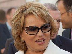 Валентина Матвиенко отвергла идею возвращения выборности губернаторов