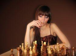 Женщины разыграют в шахматы $450 тыс