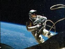 Россия тратит на космос в два раза меньше, чем это делал СССР