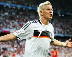 Португалия - Германия. Германия в полуфинале