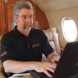 Авиакомпании США разрешили пассажирам выходить в Интернет