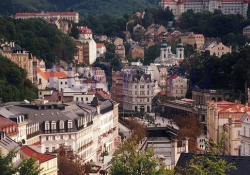 Интерес российских туристов к Чехии растет