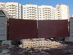 Цены на цемент падают из-за снижения темпов строительства