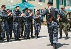 В Чечне активизировались банды боевиков