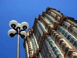 Московский рынок недвижимости признан самым перспективным в Европе