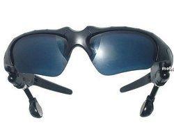 Солнцезащитные очки с MP3-плеером и Bluetooth-гарнитурой