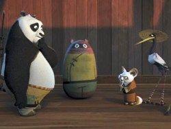"""Критики призывают отказаться от показа в КНР мультфильма \""""Кунг-фу Панда\"""""""