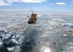 Что сулит России глобальное потепление?