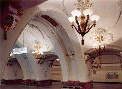 Москва увеличит объем подземного строительства до 20%