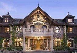 Россиянин купит самый дорогой дом в США