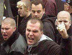 В Москве арестована группа молодых националистов